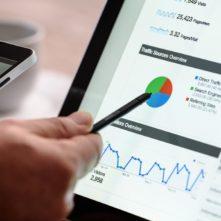 Webbstatistik – hur bra är din webbnärvaro?
