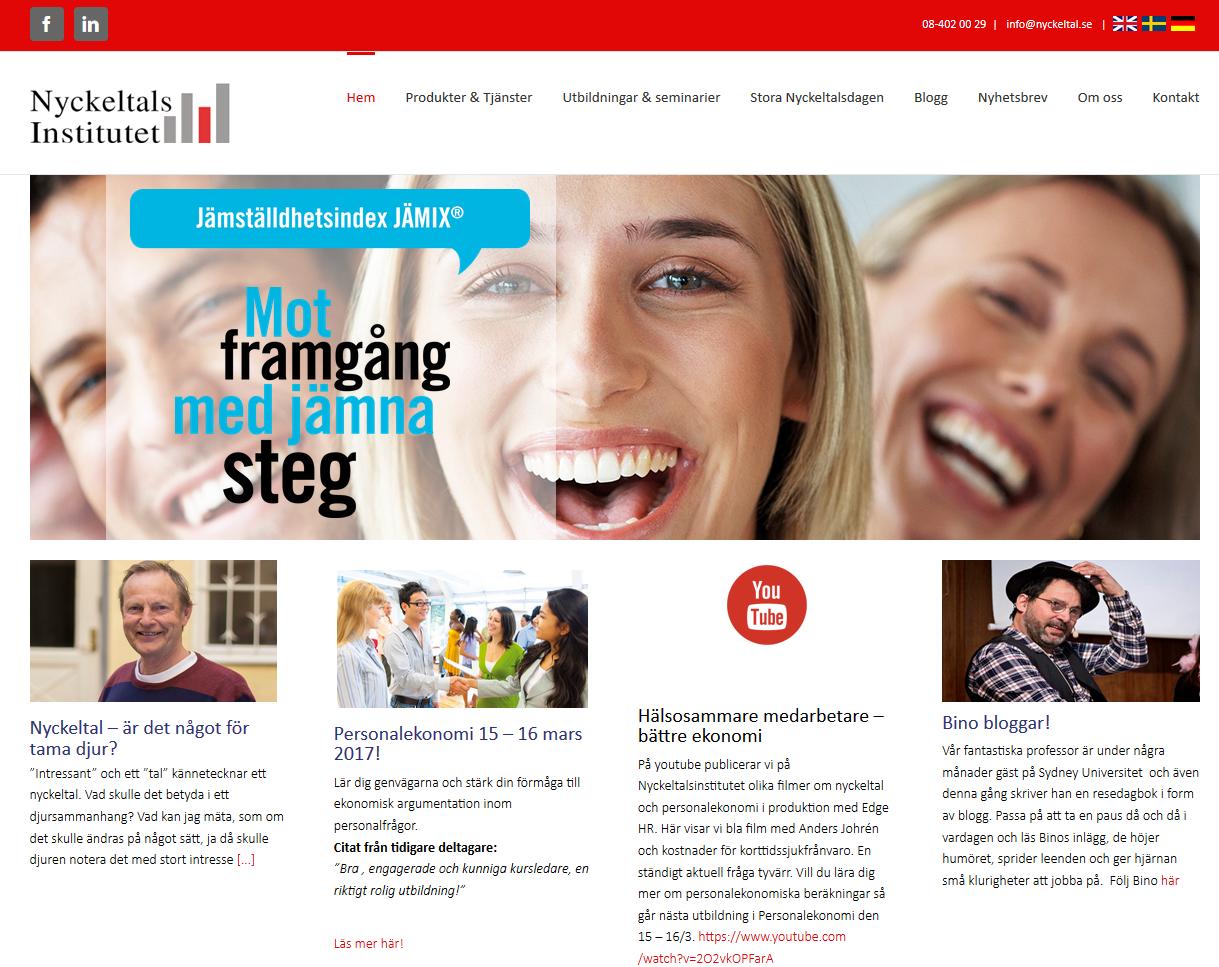 www.nyckeltalsinstitutet.se