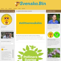 www.svenskabin.se